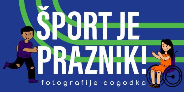 NASLOVNICA - DAN ŠPORTA 2021